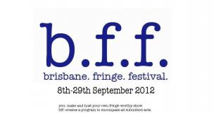 Image: Brisbane Fringe Festival