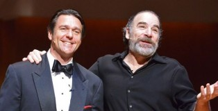 Image from http://www.eventfinder.com.au/2013/an-evening-with-mandy-patinkin-and-nathan-gunn/brisbane#none