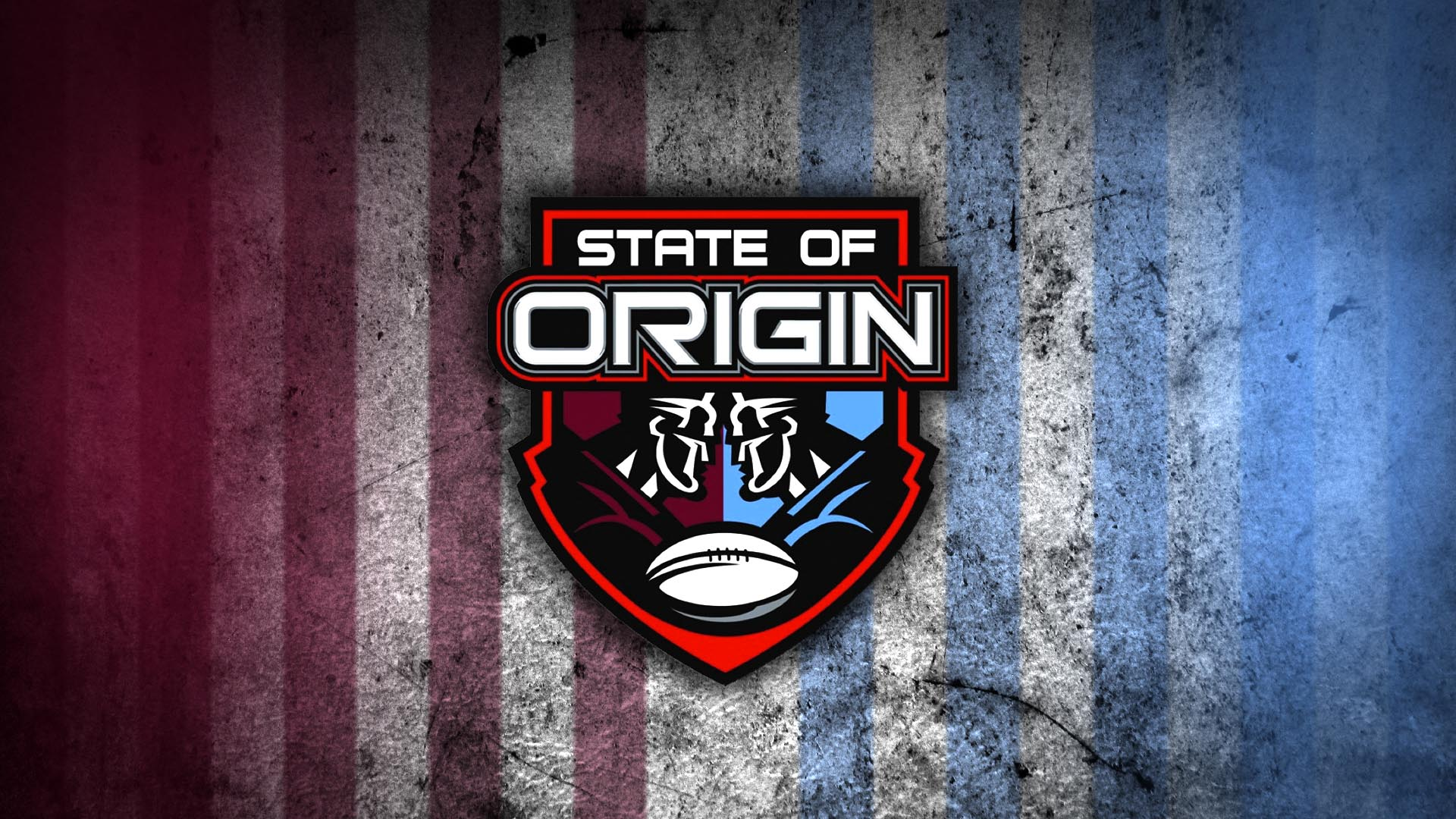 NRL 2014 State of Origin Game 3 Highlights Maroons Vs ...