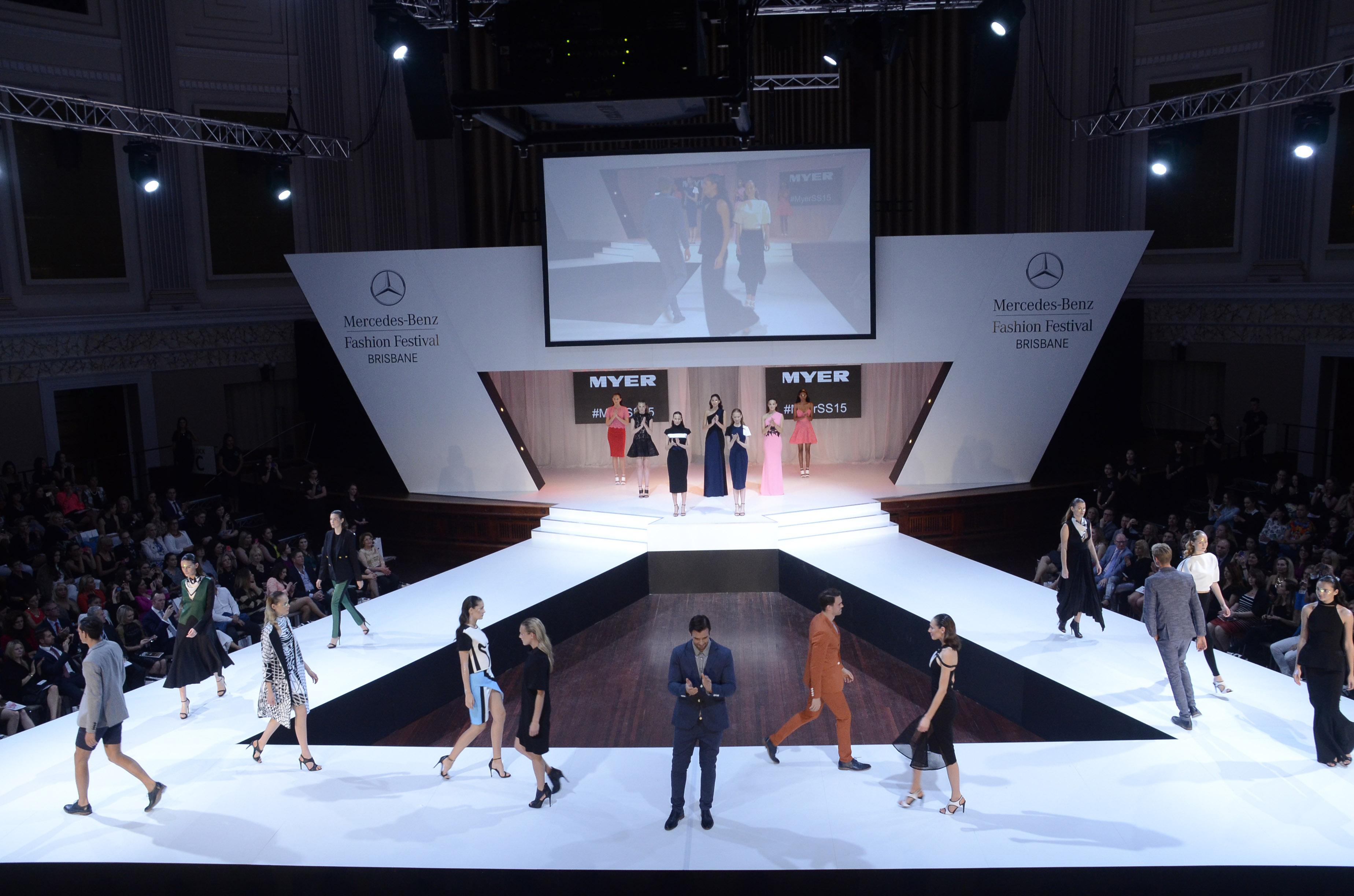 Fashion Design Internships Brisbane