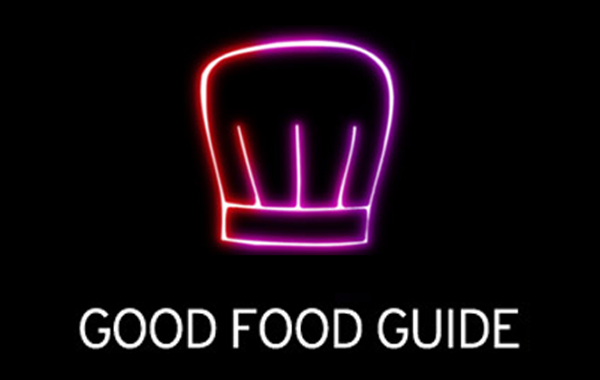 Good food guide app launches in brisbane the creative for Cuisine good food guide 2017