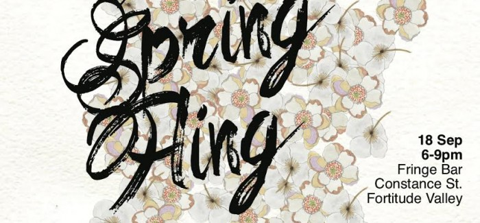 Spring Fling Wrap Up