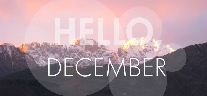 What's On In December: The Night Edition