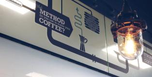 The Coffee Company