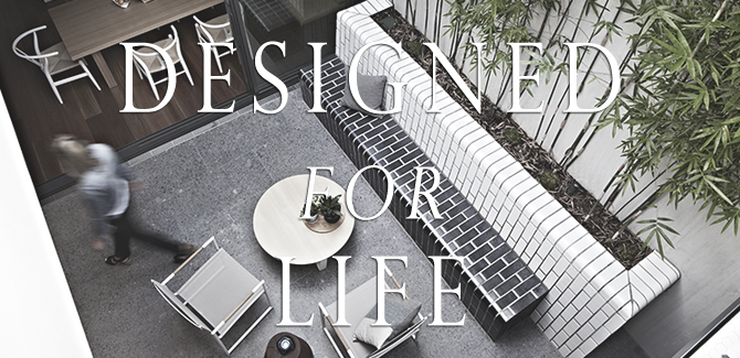 Interview: Designed For Life