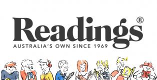 Readings profile feature image