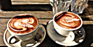 THe Coffee Break: Nineteen Squares