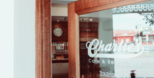 Charlie's Cafe and Restaurant