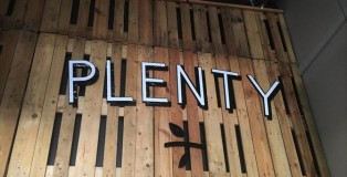 Feature - Plenty Cafe
