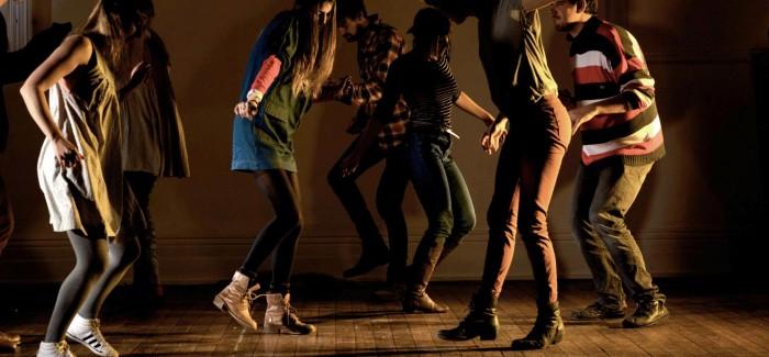 No Lights No Lycra: Brisbane's Dance in the Dark