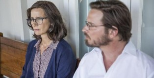 Rachel Griffiths Aden Young Don't Tell