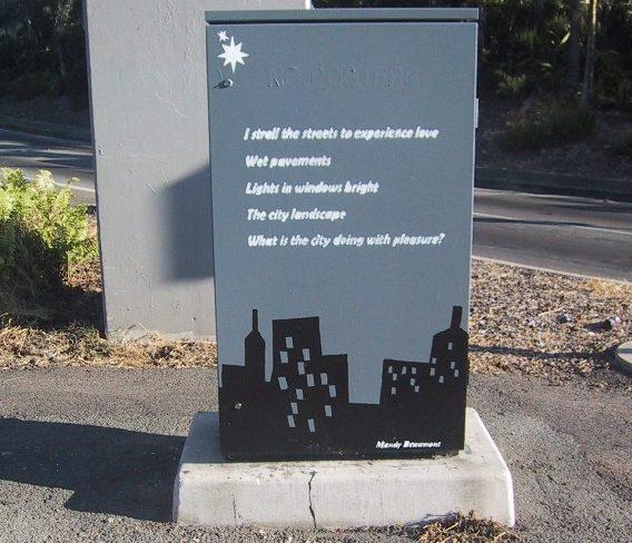 Mandy Beaumont poem