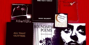Mandy Beaumont poetry