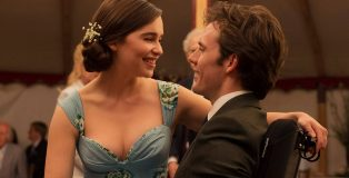 Me Before You2 2016