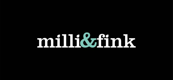 Milli and Fink: A place for creating