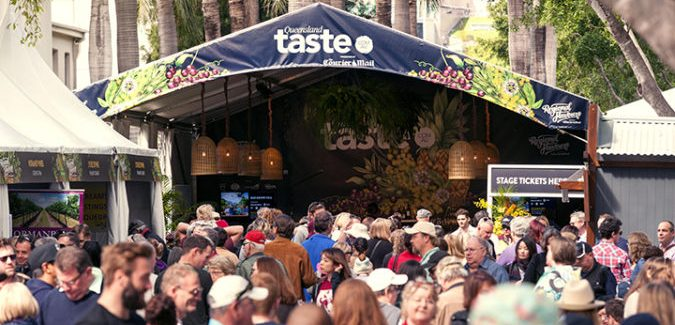 Return of the Regional Flavours Festival this weekend