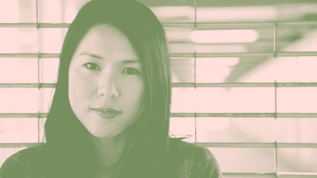 Suki Kim 2016