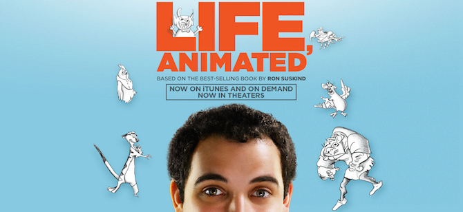 Uplifting Documentary: Life, Animated
