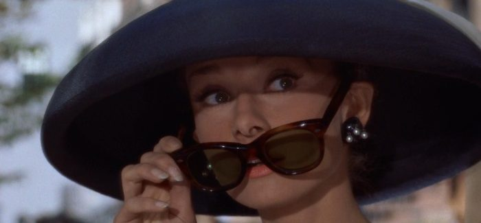 An Afternoon with Audrey Hepburn
