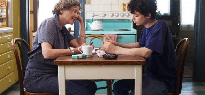 20th Century Women: Beautiful and Compelling