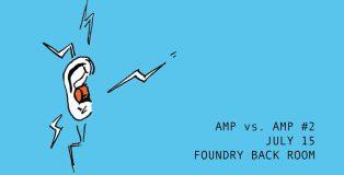 Amp vs Amp