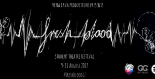 Fresh Blood 3