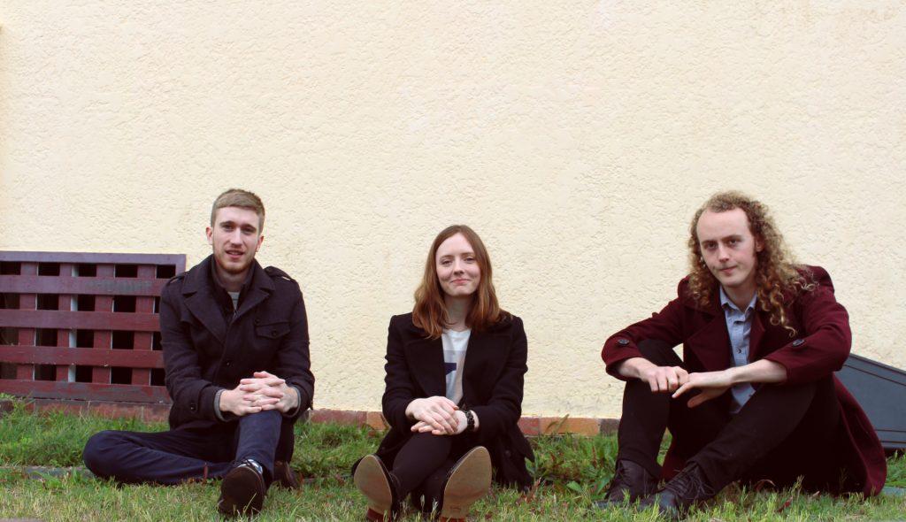 Rosa Guitar Trio