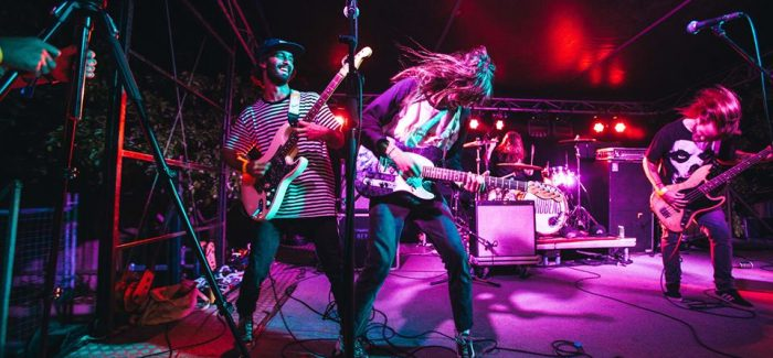 Pandamic Discuss Touring, BIGSOUND and Their Latest EP