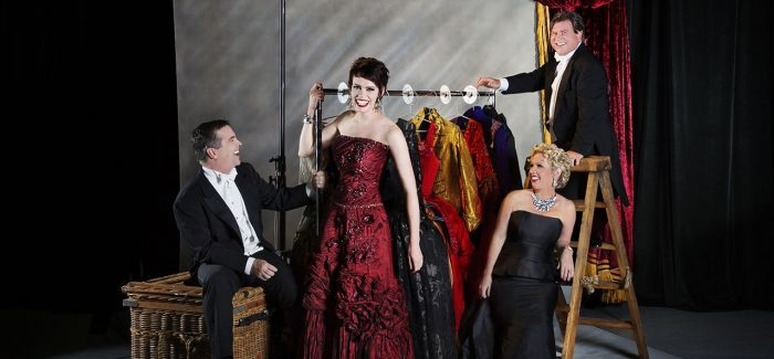 A night with Opera Queensland