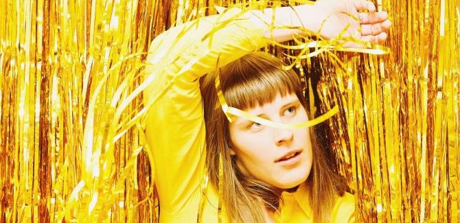 Alice Ivy on Be Friends and touring