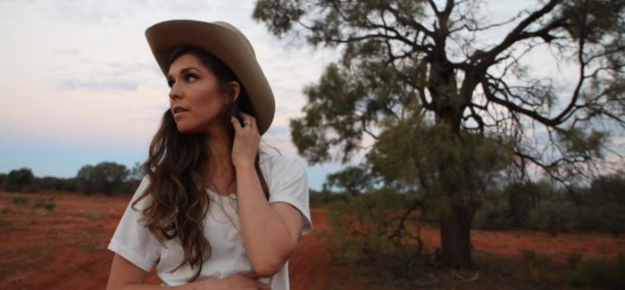 Fanny Lumsden Brings The Country Halls Tour To Brisbane