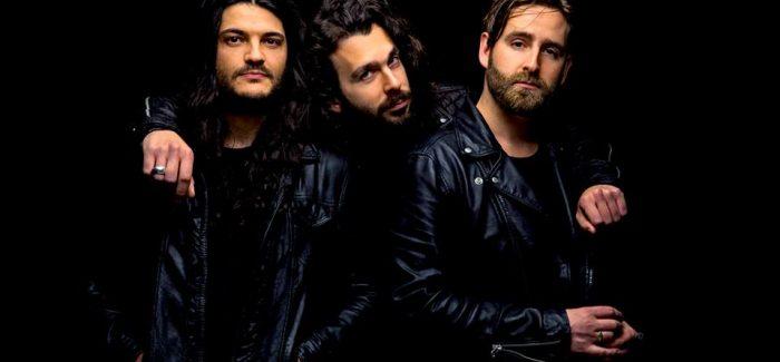 Kingswood's Alex Laska Talks Band Adjustments and Latest Tour