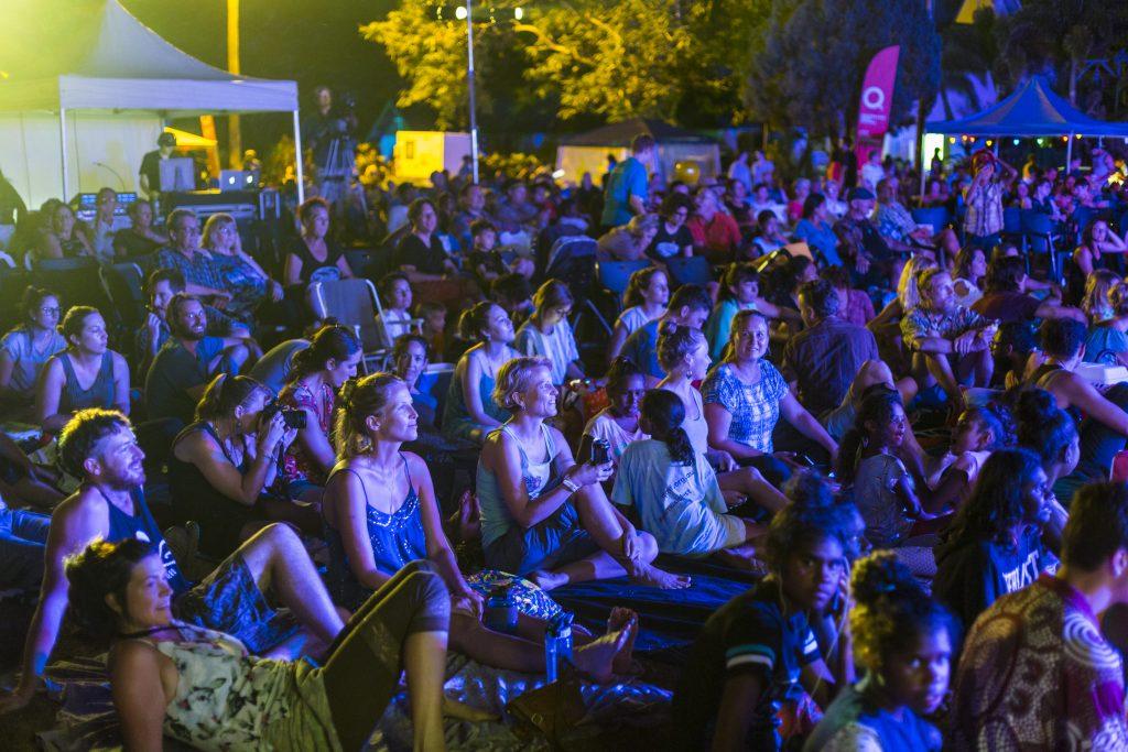 Photography for Queensland Music Festival: Yarrabah Band Festival, 5 Nov 2016.