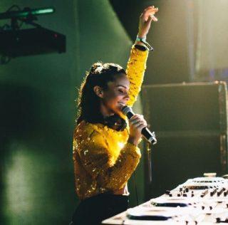 Dena Amy Talks FOMO Festival and more