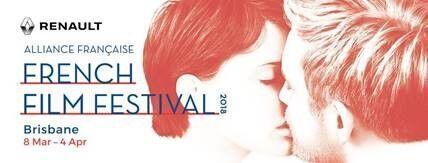 The 2018 Brisbane French Film Festival
