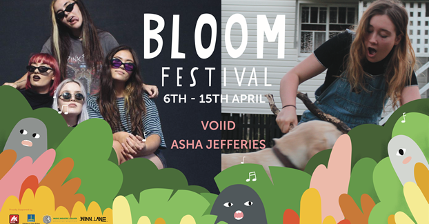 Bloom Festival Release First Lineup Announcement