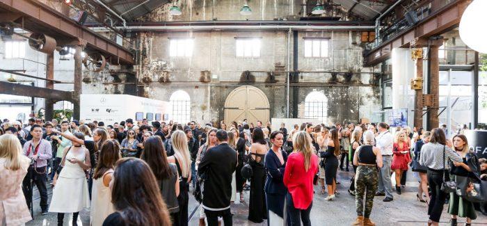 Mercedes-Benz Fashion Week Sydney: Weekend Edition