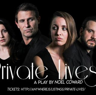 Private Lives Review