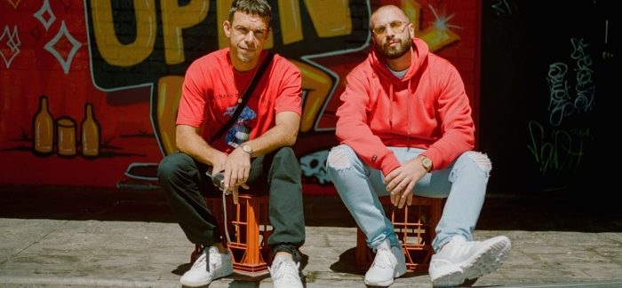 Spit Syndicate Discuss Orbit, Touring and Distractions