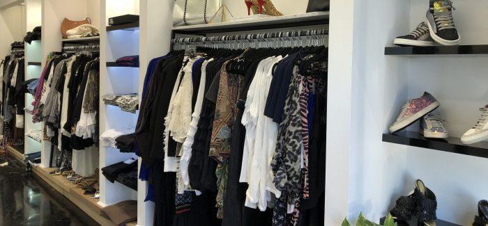 Brisbane's Luxury Shopping Destination: Miss Henry Boutique
