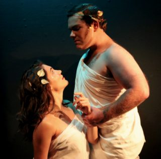 Brisbane City Opera – Apollo & Dafne