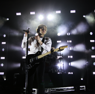 Gallery: 5SOS at Brisbane Convention & Exhibition Centre