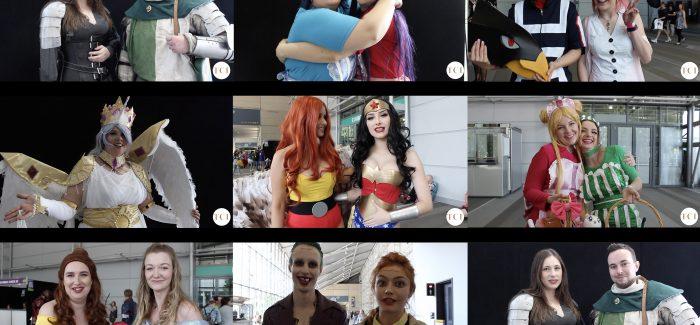 Oz Comic Con wrap up