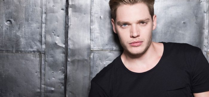 Oz Comic Con guest Dominic Sherwood talks what it's like to be Jace Wayland
