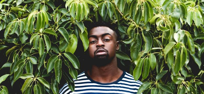 Kwame Discusses Splendour to BIGSOUND