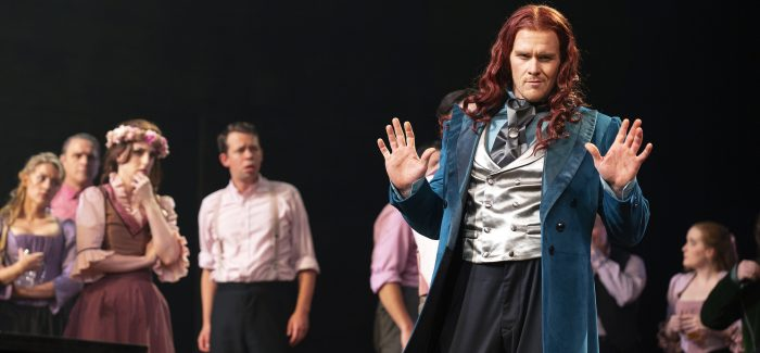 Don Giovanni – The #MeToo of Opera