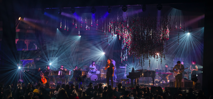 Album Review: Gang of Youths' MTV Unplugged Live In Melbourne