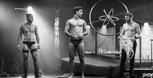 elixir circus interview