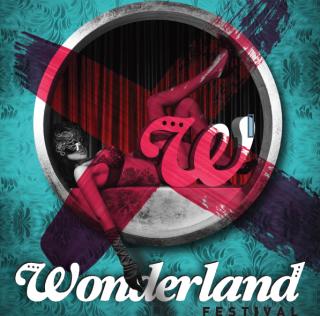 Discovering Wonderland: Wonderland Festival, Kris Stewart