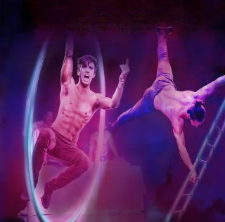 Elixir: suggestive circus wows Wonderland